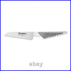 100% Genuine! GLOBAL Millennium 7 Piece Chef's Knife Block Set Made in Japan