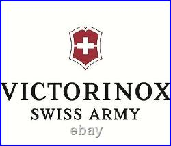100% Genuine! VICTORINOX Swiss Made Classic 7 Piece Kitchen Knife Set Black
