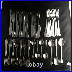 34 PC Set David Mellor CLASSIC Cutlery Flatware 1984 Dessert & Dinner Pieces