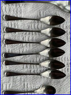 43 pieces Of Alveston Old Hall Stainless Steel Cutlery by Robert Welch