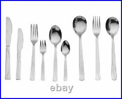 75-Piece Canteen of Cutlery Set. Superior quality, Ideal Nice Christmas Gift