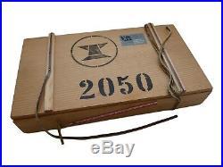 AMBOSS Cutlery 2050 Des. Helmut Adler 30 Boxed Cutlery Set