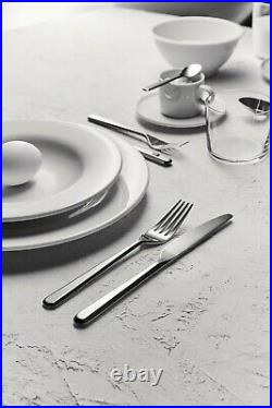Alessi Amici BG02S24 Cutlery Set 24 Pieces in 18/10 Stainless Steel Design OFFER