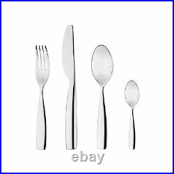 Alessi Dressed Collection MW03S75 75 Piece Cutlery Set