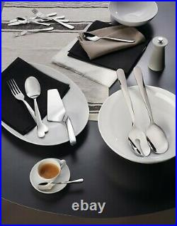 Alessi Giro UNS03S24 Cutlery Set 24 Pieces in 18/10 Stainless Steel Design OFFER