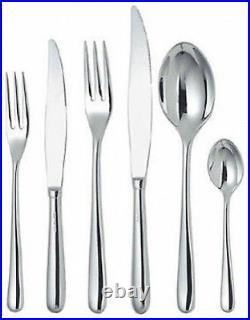 Alessi LCD01S36 Caccia, Cutlery set (36 Pieces)