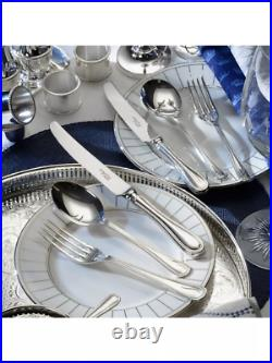 Arthur Price Britannia Cutlery Canteen, 60 Piece/8 Place Settings RRP £550.00