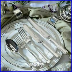 Arthur Price Classic Harley 44 Piece Canteen Cutlery Set 6 People High Quality
