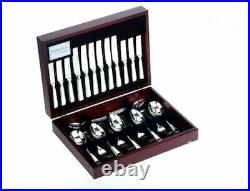 Arthur Price Classic Harley Solid Handled 44 Piece Canteen