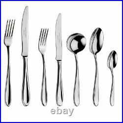 Arthur Price Sophie Conran Contemporary Stainless Steel 44 Piece Cutlery set