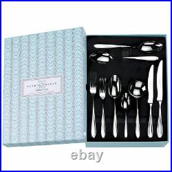 Arthur Price Sophie Conran Rivelin Stainless Steel 44 Piece Cutlery set