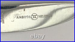 Carl Auboeck Auböck design 2060 cutlery set Amboss Österreich Austria 1950