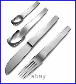 Carrol. Boyes, cutlery set, Slice, 16 pcs