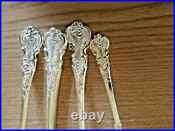 Cutlery Set 24 Pic Silver Plated with Presentation Box