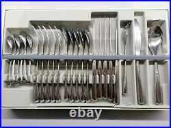 Cutlery Set Aterinsetti 24 pcs Piano design Iittala