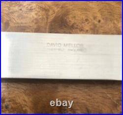 David mellor cutlery Chinese Design 2 Place Settings