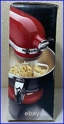 KITCHENAID Stand Mixer Attachment 3 PIECE PASTA ROLLER & CUTTER SET