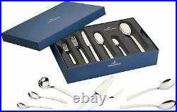 Louis Cutlery Set 68 Piece 18/10 Stainless Steel Villeroy & Boch