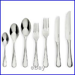 NEW Noritake Chamonix Cutlery Set 56pce