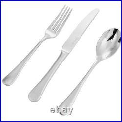 NEW Robert Welch Radford Bright Cutlery Set 56pce