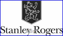 NEW Stanley Rogers Sheffield 50 Piece Cutlery Set, Quality S/Steel! RRP $239