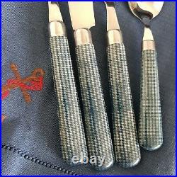OKA Harlequin Cutlery Set 24 Piece