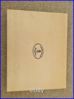 Original LAGUIOLE JEAN DUBOST 24 PIECE CUTLERY Set vgc