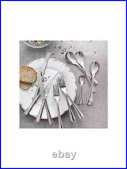 Robert Welch Bright Malvern Cutlery Set, 84 Piece/12 Place Settings RRP £295.00
