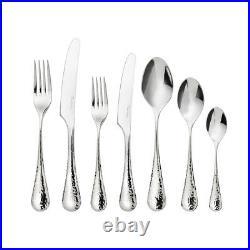Robert Welch Honeybourne Bright 42 Piece Cutlery Set Gift Boxed