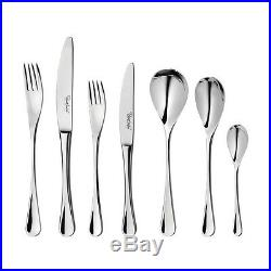 Robert Welch RW2 Bright 56pc Cutlery Set Gift Boxed