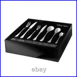 Robert Welch RW2 Bright Cutlery Set, 84 Piece for 12 People RRP £420 1 ONLY