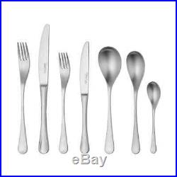 Robert Welch RW2 Satin 84pc Cutlery Set Gift Boxed