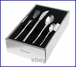 Robert Welch Stainless Steel 16, 24, 42 or 56 Piece Cutlery Sets Set All Designs