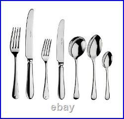 SALE Arthur Price Georgian 52 Piece 18/10 Stainless Steel Cutlery Set NEW