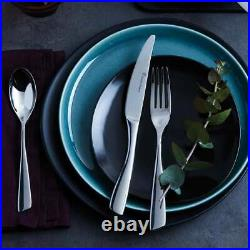 Stanley Rogers 56pc Soho Stainless Steel Cutlery 56 Piece