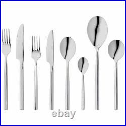 Stellar Rochester Polished 44 Piece Cutlery Set 6 People