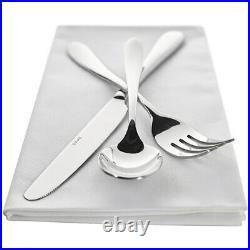 Stellar Tattershall Stainless Steel 44 Piece Cutlery Gift Box Set
