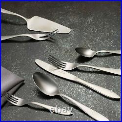 Villeroy & Boch Arthur Cutlery Set 68 Piece 18/10 Stainless Steel