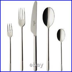 Villeroy & Boch Ella Satin Cutlery Set 30pcs 42275cm