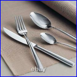Villeroy & Boch Leonie Cutlery Set 24 Pieces Stainless Steel High Quality