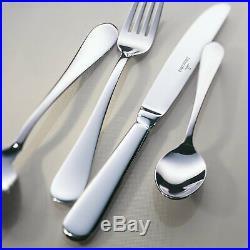 Villeroy & Boch Oscar Collection 68 Piece 18/10 Stainless Steel Cutlery Set