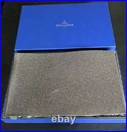 Villeroy & Boch Piemont 24 Pieces Cutlery Set Silver