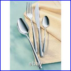 Villeroy & Boch Piemont Cutlery Set 30 Pieces High Quality 18/10 Stainless Steel