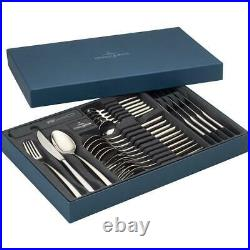 Villeroy & Boch Piemont Stainless Steel Cutlery set 24 Pieces