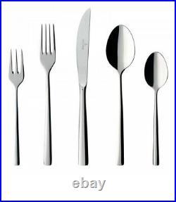 Villeroy & Boch Piemont cutlery 30 pieces 18/10 stainless steel genuine new