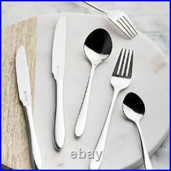 Viners Eden 18/10 Stainless Steel 44 Piece Cutlery Canteen Set