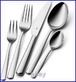 WMF Boston Cutlery, Compound For 60 Parts People Forks Dessert, 12