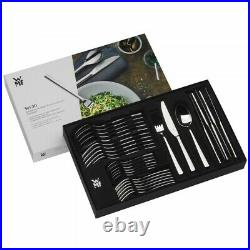 WMF Stainless Steel Cutlery Set 30 Pieces For 6 Persons Florenz Besteck