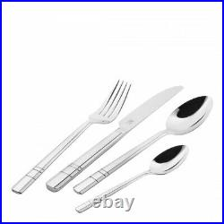 Zwilling Chesterfield 18/10 Stainless Steel Cutlery 24pc Set